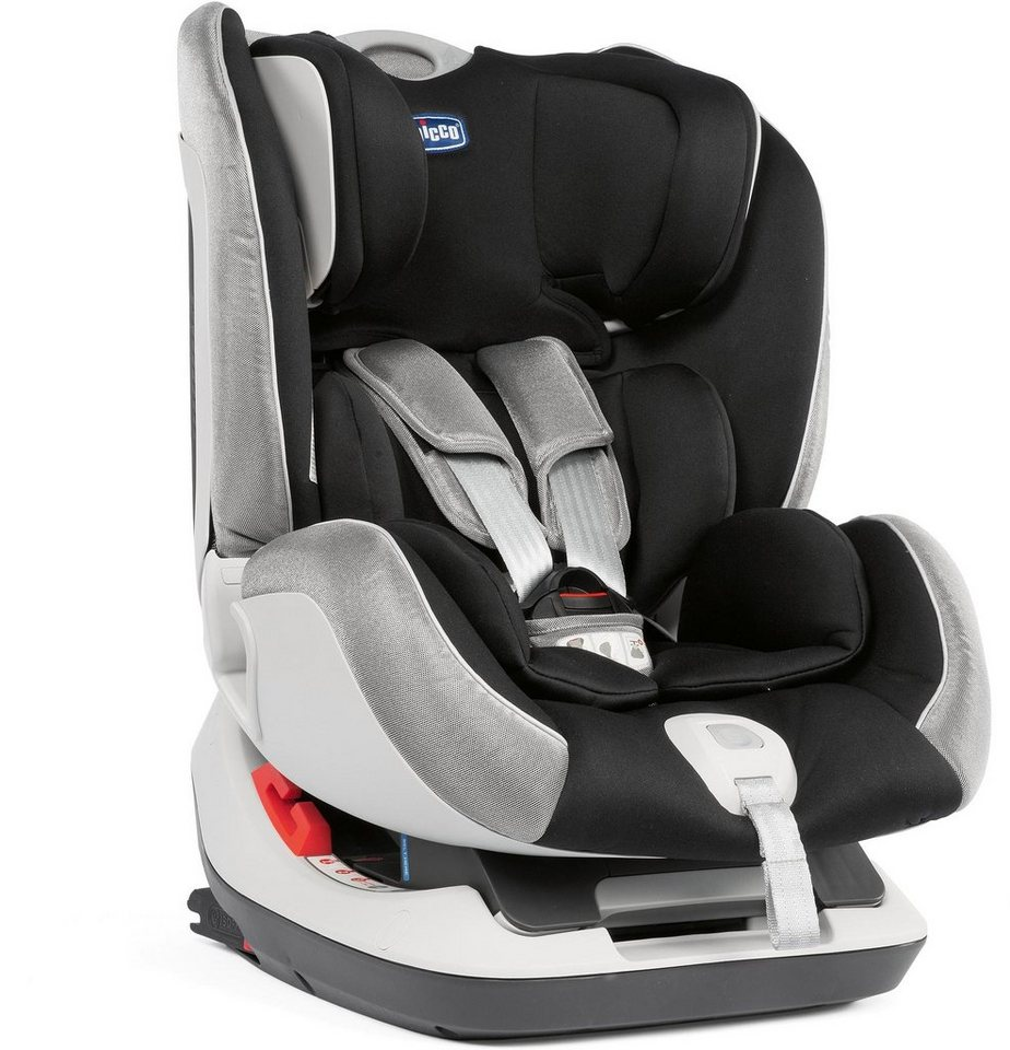 chicco kindersitz 0 25 kg seat up 012 polar silver. Black Bedroom Furniture Sets. Home Design Ideas