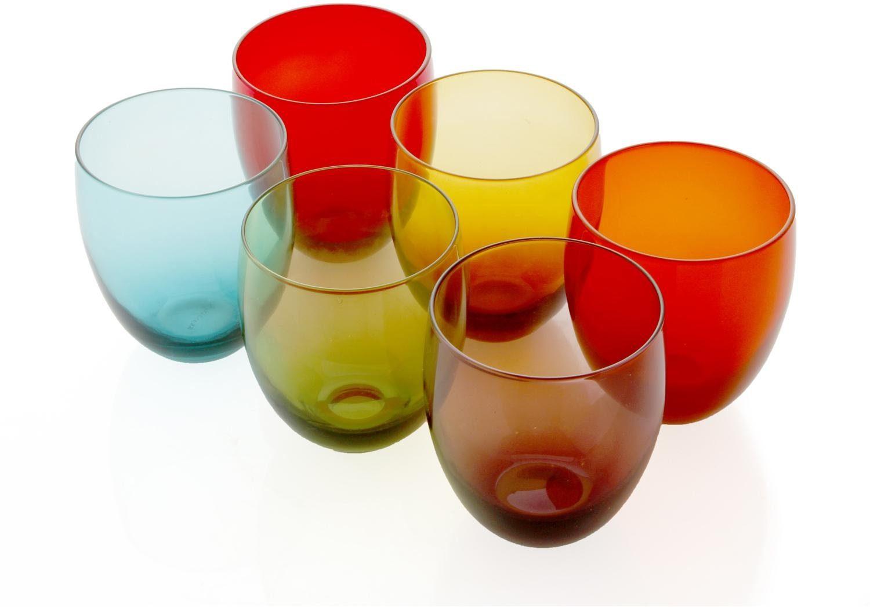BRANDANI Gläser-Set, 6-teilig