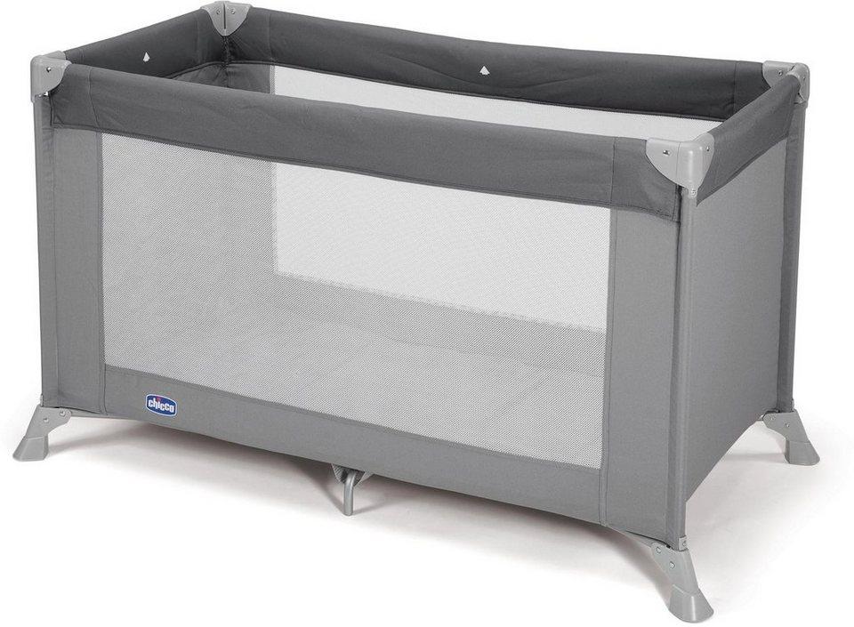 chicco reisebett mit transport tasche good night. Black Bedroom Furniture Sets. Home Design Ideas