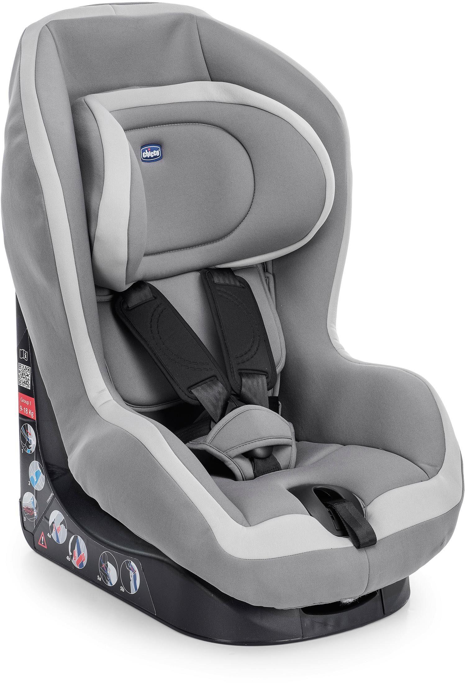 Chicco® Kindersitz, 9 - 18 kg, »Go-One, Moon«