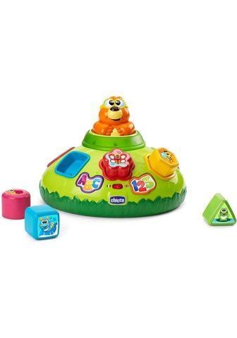 CHICCO Žaislas-dėlionė