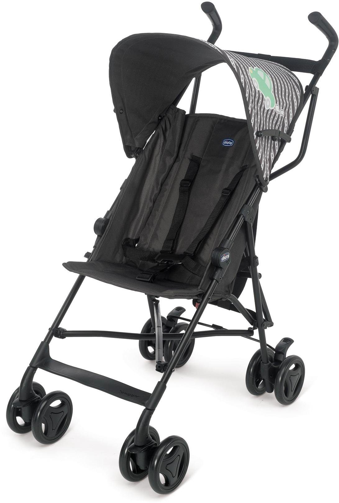 Chicco® Buggy, »Snappy, Crazy Cars«