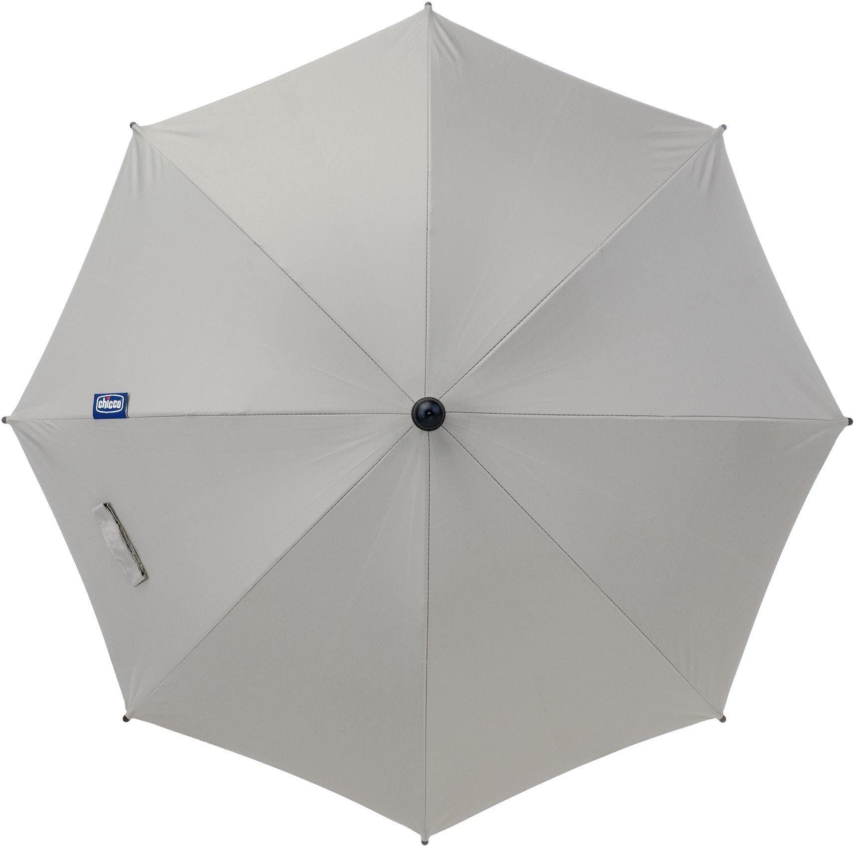 Chicco® Sonnenschirm für Kindersportwagen, »Beige«