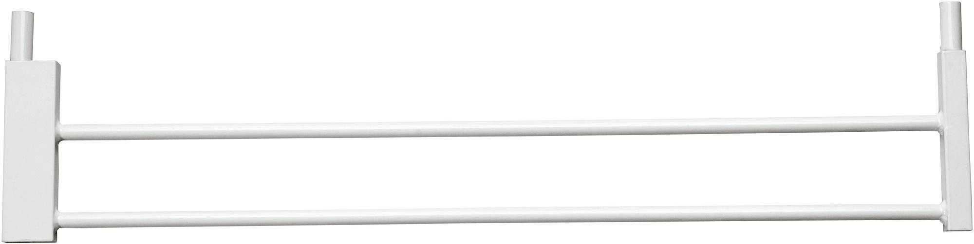 Chicco® Verlängerung für Türschutzgitter, »Nightlight 14,4 cm, weiß«