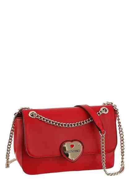 Valentino handbags Schultertasche »ZELIG«, mit Metall Herz