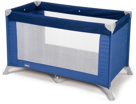 Chicco Baby-Reisebett »Good Night, Blue«, inkl. Transporttasche
