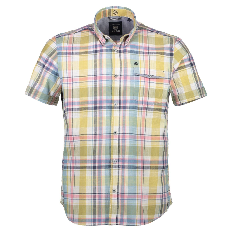 Lerros Hemd | Bekleidung > Hemden > Sonstige Hemden | Lerros