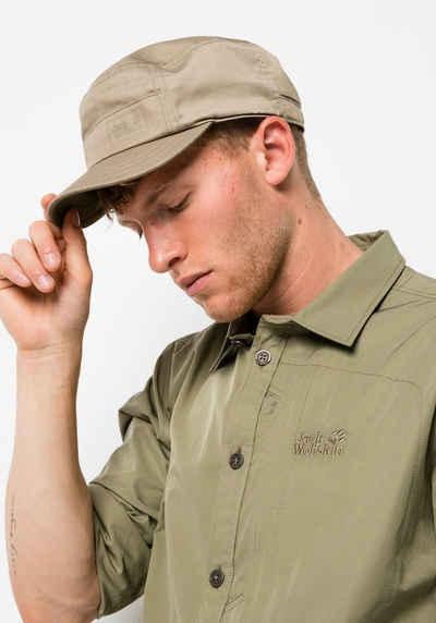 Jack Wolfskin Baseball Cap »SAFARI CAP«