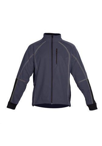 Куртка с теплой подкладкой »THOR...
