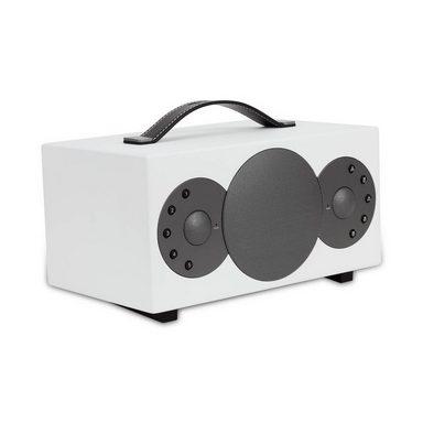 Tibo Tragbarer Hi-Res Bluetooth-, WLAN- & Multiroom Speaker »Sphere 2«