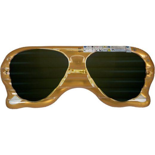 """Luftmatratze """"Sonnenbrille"""""""