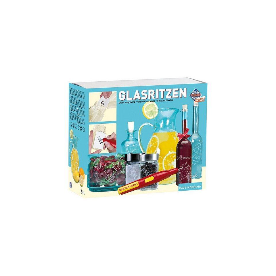 Pebaro Bastelset Glasritzen online kaufen