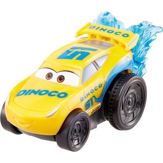 Mattel® Disney Cars Splash Racers Dinoco Cruz Ramirez