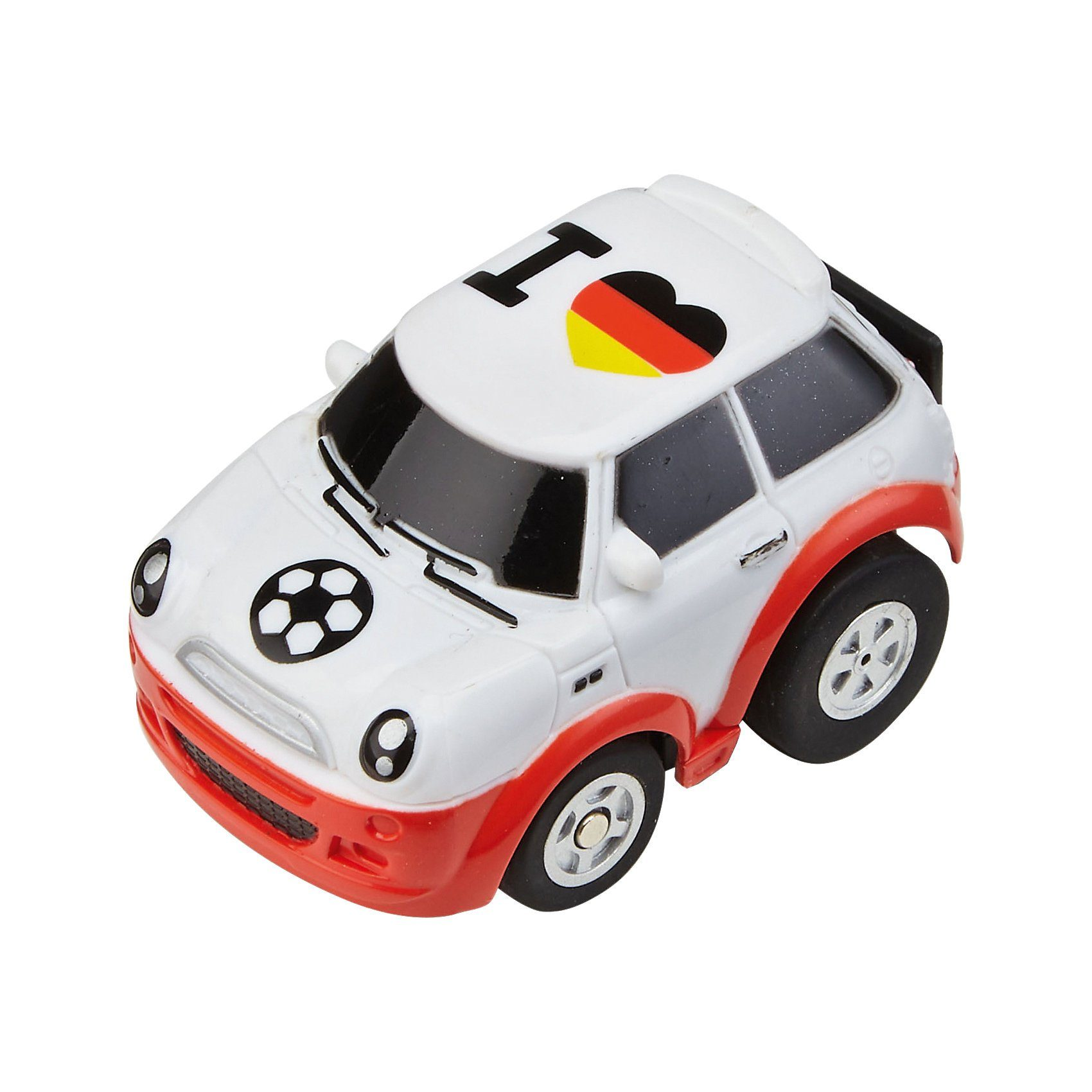 Revell Mini RC CarDeutschland 3(27MHz