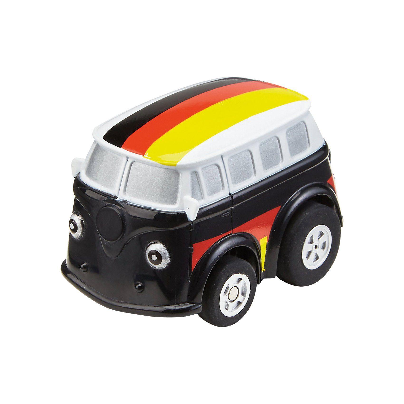 Revell® Mini RC CarDeutschland 2(40MHz
