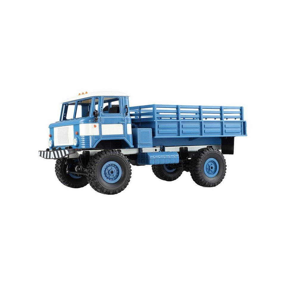 amewi rc lkw gaz 66 blau wei online kaufen otto. Black Bedroom Furniture Sets. Home Design Ideas