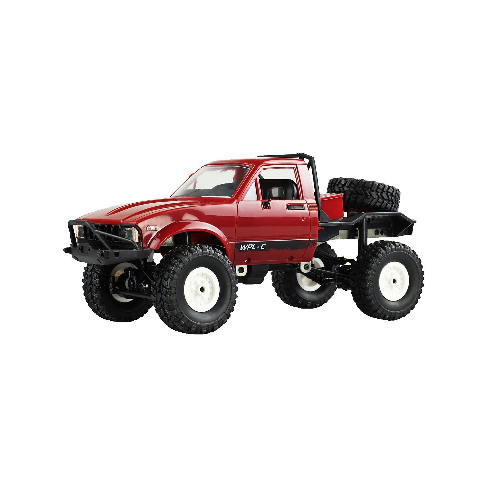 Amewi RC Pickup Truck rot