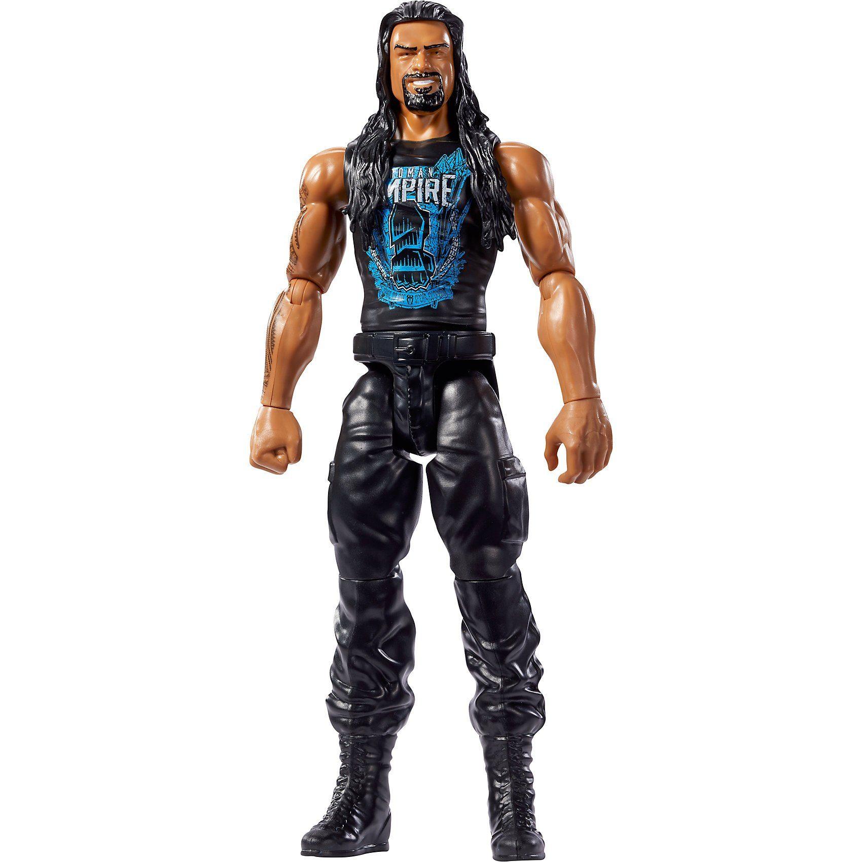 Mattel® WWE Figur (30 cm) Roman Reigns
