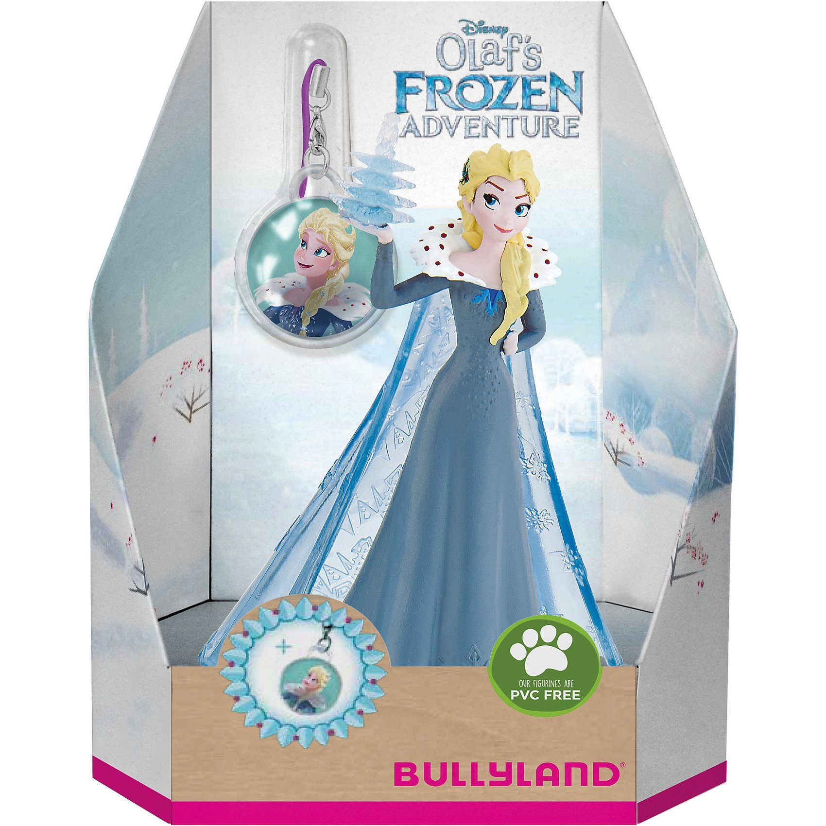 BULLYLAND WD Elsa OFA Single Pack