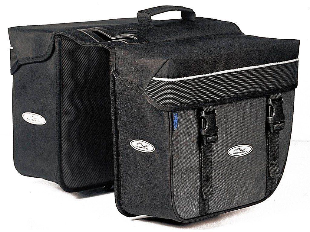 Norco Gepäckträgertasche »Orlando Twin-Box«