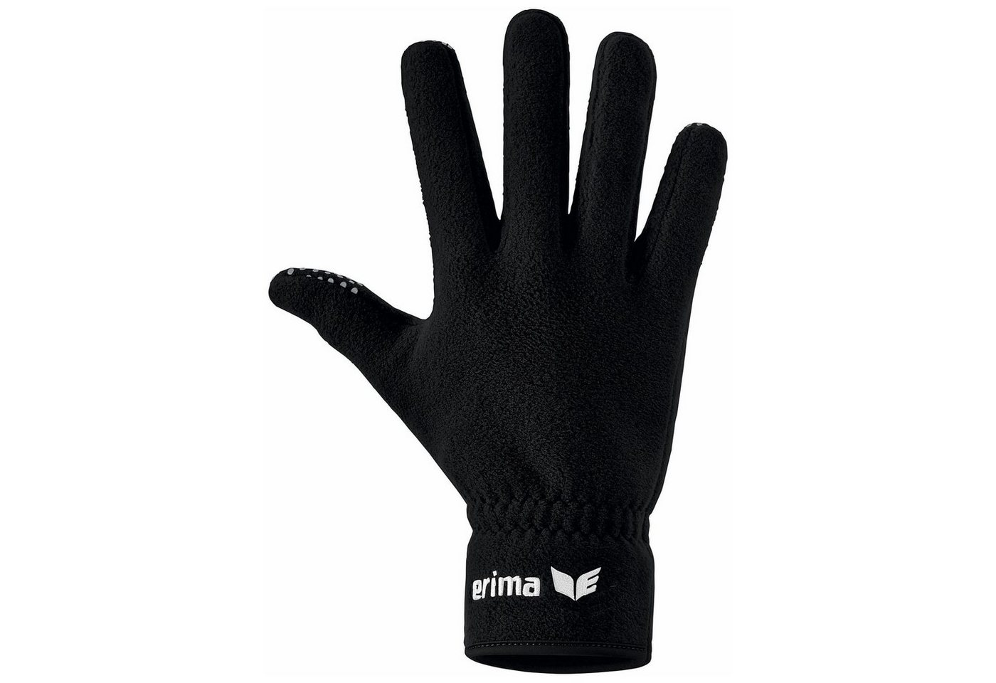 Erima Feldspielerhandschuh | Accessoires > Handschuhe > Sonstige Handschuhe | Schwarz | Polyvinylchlorid | Erima