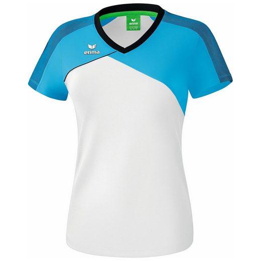 Erima Premium One 2.0 T-Shirt Damen