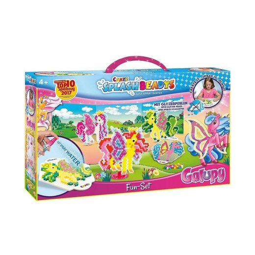 CRAZE Splash Beadys Fun Set - Galupy
