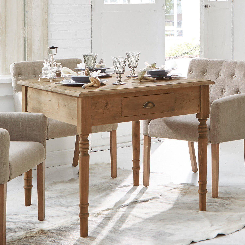Loberon Tisch »Fairton«