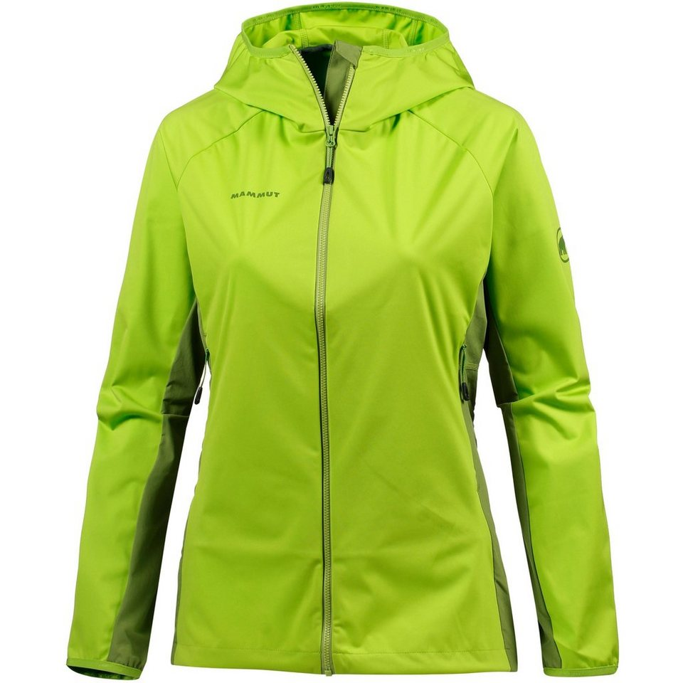 finest selection 204ca d6580 Mammut Softshelljacke »Keiko Light« online kaufen | OTTO