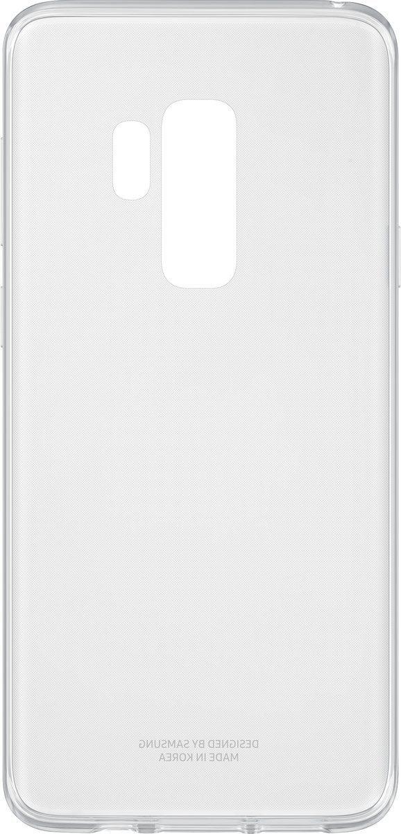 Samsung Handytasche »Clear Cover EF-QG965 für Galaxy S9+«