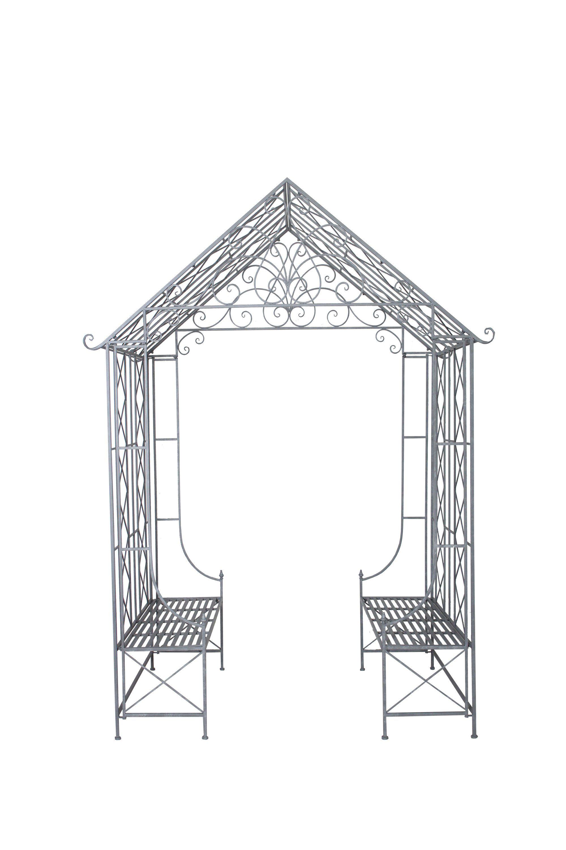 HTI-Line Pavillon »Valentine Garden«