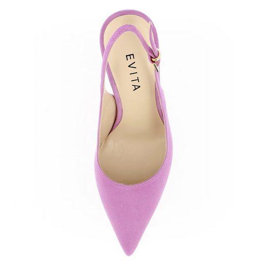 Evita »NATALIA« Slingpumps