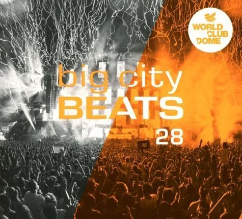 Audio CD »Various: Big City Beats 28-World Club Dome...«