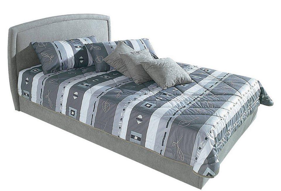 Westfalia Schlafkomfort Tagesdecke