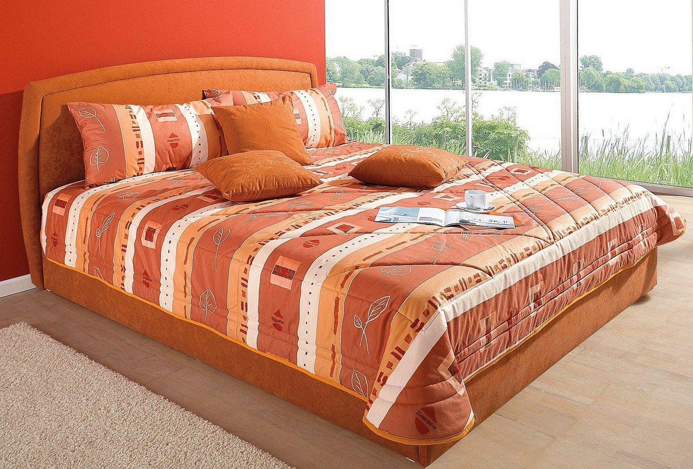 liege mit bettkasten sonstige preisvergleiche erfahrungsberichte und kauf bei nextag. Black Bedroom Furniture Sets. Home Design Ideas