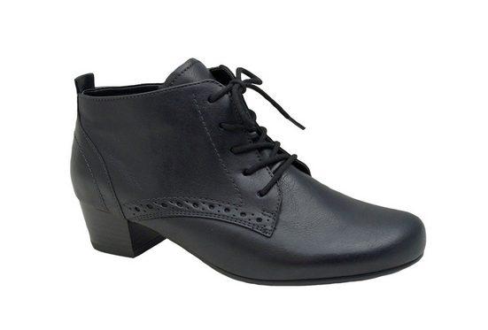 Jenny »Jenny Damen Stiefelette Catania 22-63650-61 schwarz« Stiefelette