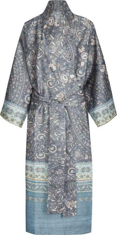 Damenbademantel »Piazza di Spagna«, Bassetti, Satin Kimono