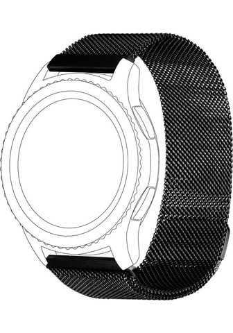 topp Accessoires Smartwatch-Armband »Armband dėl Samsun...