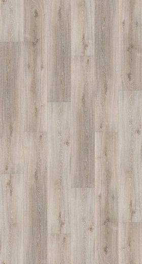PARADOR Vinylboden »Basic 30 - Eiche grau geweißt«, 121,3 x 21,6 x 0,84 cm, 1,8 m²