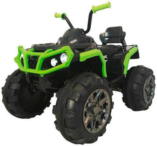 Jamara Elektro-Kinderquad »Ride-on ElektroKinderquad Protector«, Belastbarkeit 30 kg