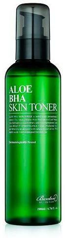 Benton Toneris »Aloe BHA Skin Toner«