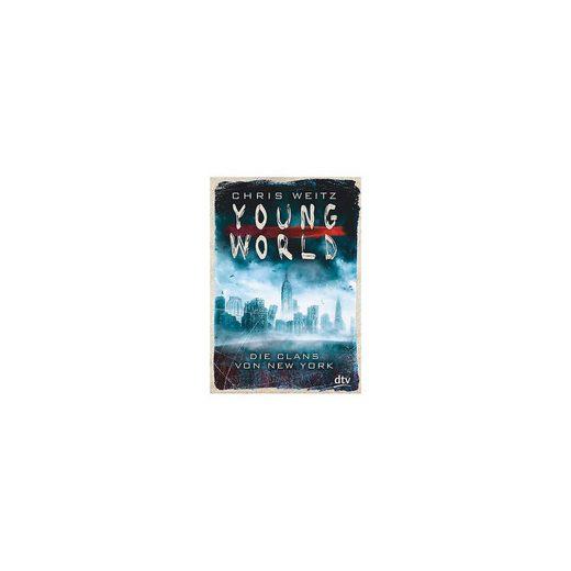 DTV Young World: Die Clans von New York, Band 1