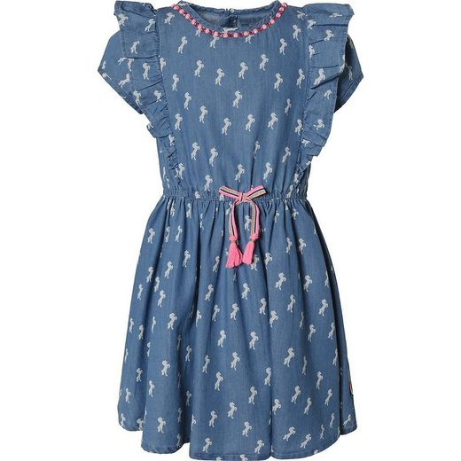 JETTE BY STACCATO Jeanskleid »Kinder Kleid«