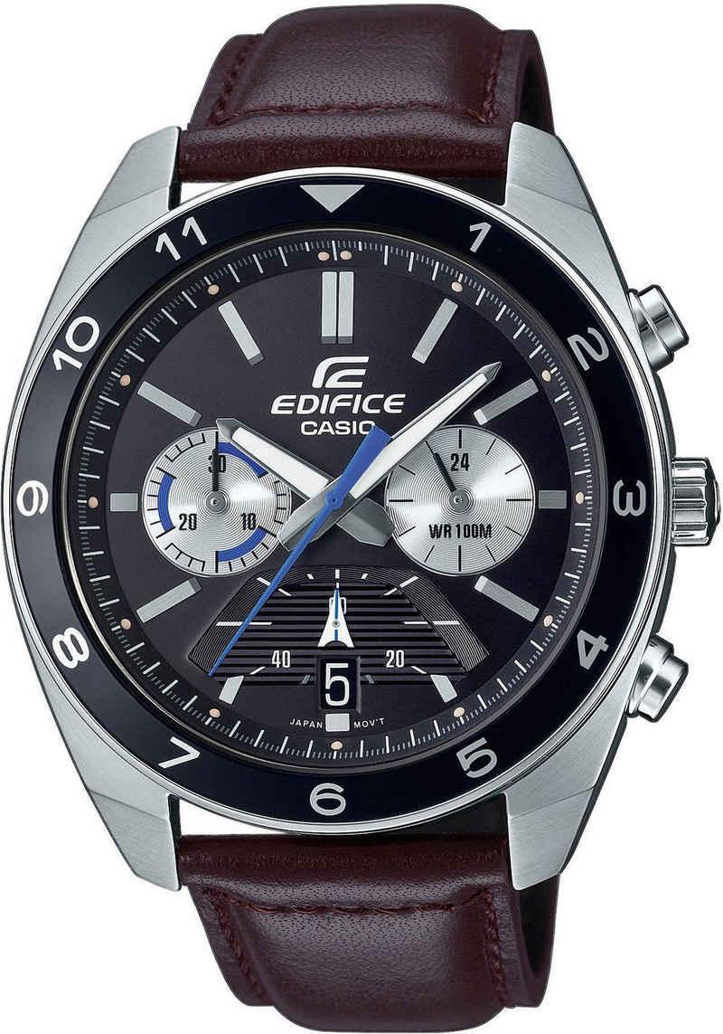 CASIO EDIFICE Chronograph »EFV-590L-1AVUEF«