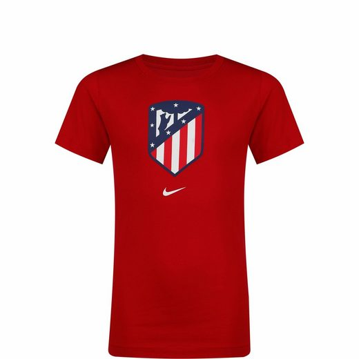 Nike T-Shirt »Atletico Madrid Evergreen Crest«