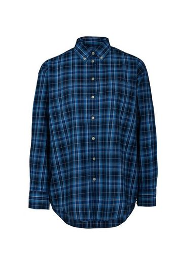 Gant Hemdbluse »D2. Flannel Check Relaxed Shirt«