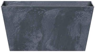 Prosperplast Pflanzschale »Tubus Case Beton Effect«, 60x324,2x30 cm