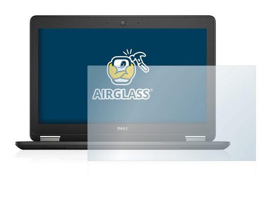 BROTECT Schutzfolie »Panzerglasfolie für Dell Latitude 12 E7250 Non-Touch«, Schutzglas Glasfolie klar