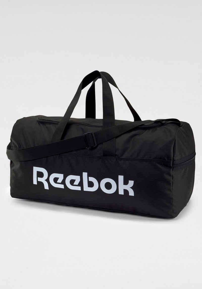 Reebok Sporttasche »ACT CORE LL M GRIP«