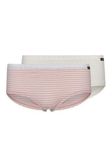 Skiny Panty (2 Stück)